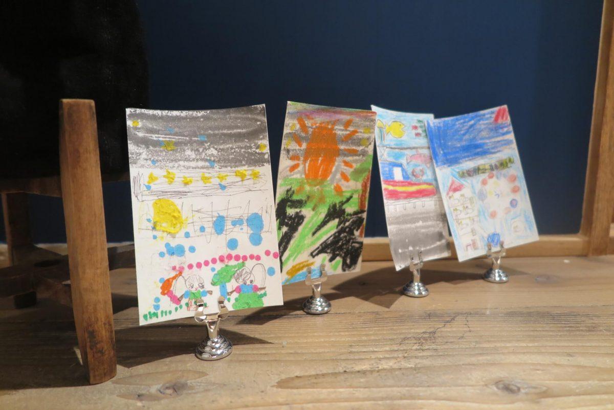 ローカルWEBメディア・地域サイト 草加ローカルストーリー 森寺彩乃さん oyatsu&coffee PAKAN 店内写真