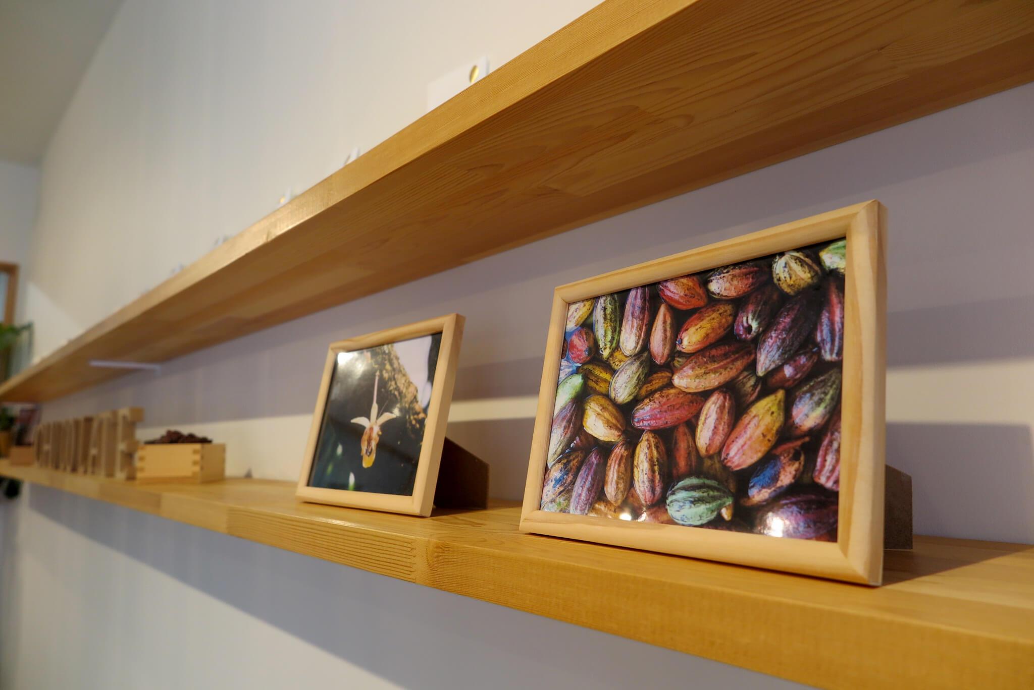 ローカルWEBメディア・地域サイト 草加ローカルストーリー 増田恭子さん チョコレート 専門店 cocomas chocolate